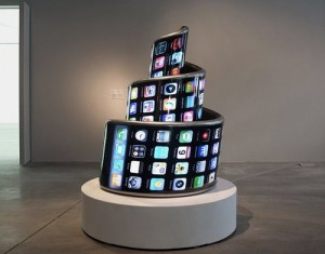 iphonesculpture