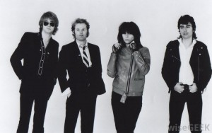 the-pretenders-group